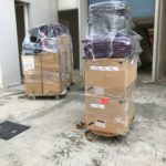 Office and Factory Movers in Singapore